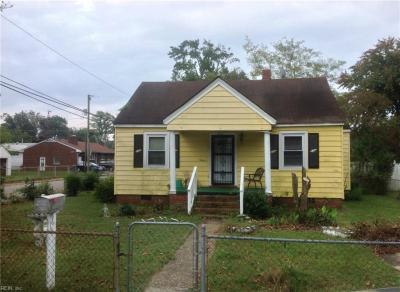 Photo of 2416 Laguard Drive, Hampton, VA 23661