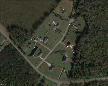 126 Martin Lane, Knotts Island, NC 27950
