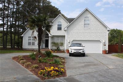 Photo of 1309 Reading Court, Virginia Beach, VA 23451