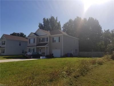 Photo of 1020 Burns Street, Chesapeake, VA 23320