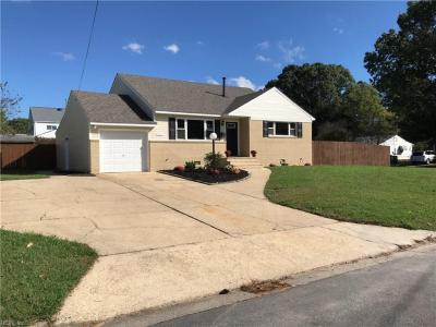 Photo of 5661 S Pawnee Road, Virginia Beach, VA 23462