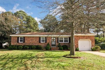 Photo of 441 Corapeake Drive, Chesapeake, VA 23322