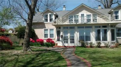 Photo of 821 Chesapeake Avenue, Hampton, VA 23661