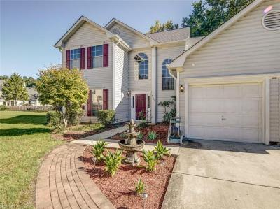 Photo of 6805 Goldeneye Court, Suffolk, VA 23435