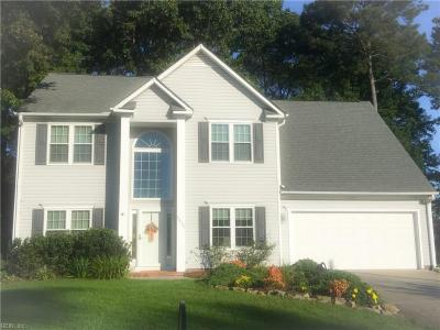 Photo of 6436 Olde Bullocks Circle, Suffolk, VA 23435