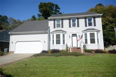 Photo of 3508 Calverton Way, Chesapeake, VA 23321
