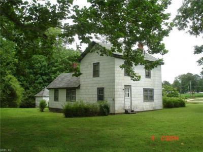 Photo of 5383 Chestnut Fork Road, Gloucester, VA 23061