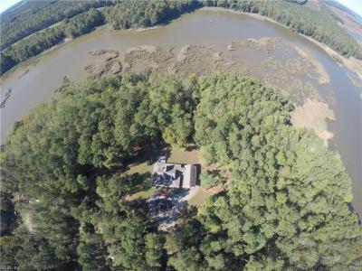Photo of 14100 Captains Point Lane, Smithfield, VA 23430