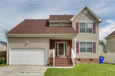 Photo of 7512 Evelyn T Butts Avenue, Norfolk, VA 23513