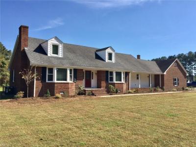 Photo of 2613 Johnstown Road, Chesapeake, VA 23322