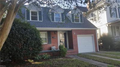 Photo of 1404 Chesapeake Avenue, Chesapeake, VA 23324