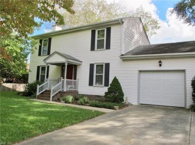 Photo of 805 Shadowood Lane, Chesapeake, VA 23322