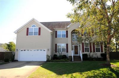 Photo of 513 Fall Ridge Court, Chesapeake, VA 23322