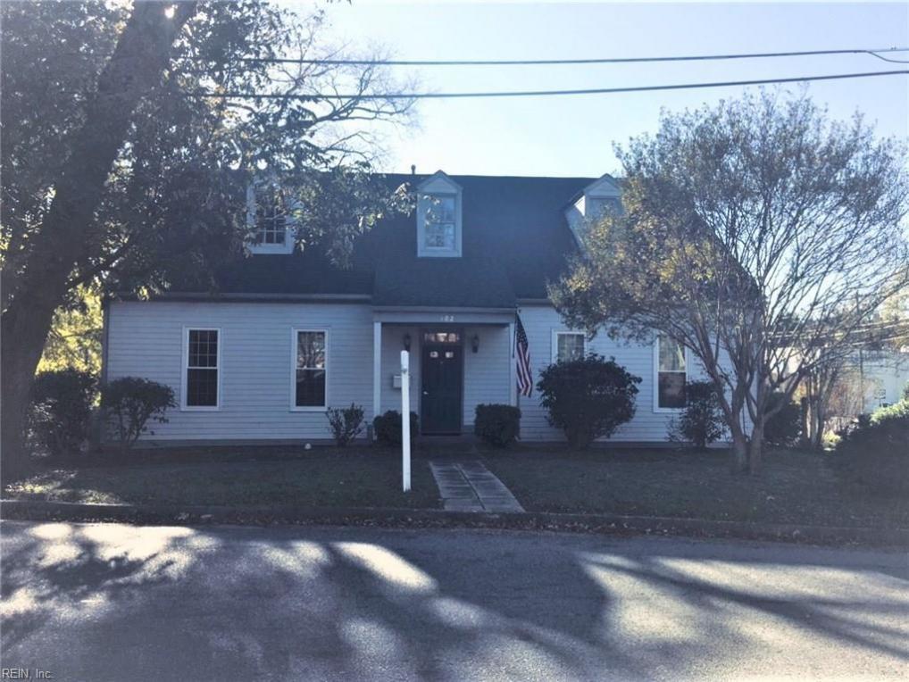 102 Underwood Lane, Smithfield, VA 23430