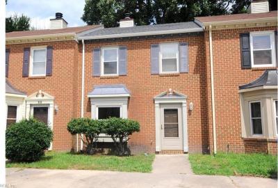 Photo of 34 Colonial Way, Chesapeake, VA 23325