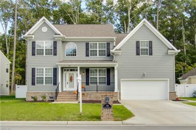 Photo of 529 Elisha Sanders Lane, Chesapeake, VA 23320