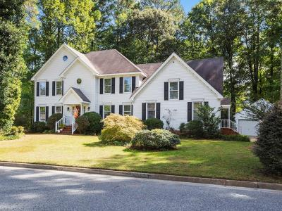 Photo of 1609 Wild Duck Crossing, Chesapeake, VA 23321