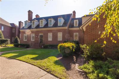 Photo of 6 Blunt Court, Newport News, VA 23606