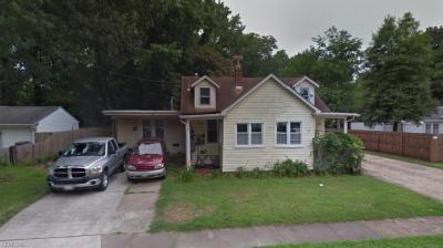 783 Marvin Avenue #B, Norfolk, VA 23518