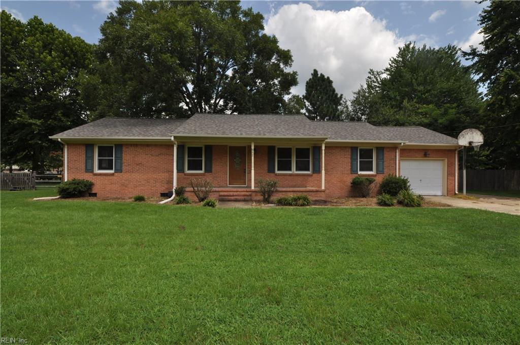 557 Mt. Pleasant Road, Chesapeake, VA 23322