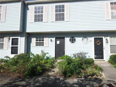 Photo of 307 Gaylor Lane, Newport News, VA 23602