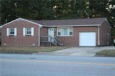 Photo of 1209 Aberdeen Road, Hampton, VA 23666