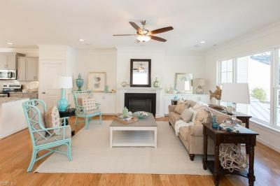 Photo of 577 Sea Oats Way, Virginia Beach, VA 23451