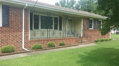 Photo of 4301 Coffman Boulevard, Chesapeake, VA 23321