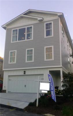Photo of 409 34th 1/2 Street #A, Virginia Beach, VA 23451