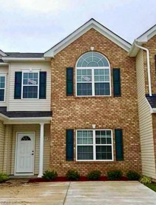 Photo of 583 Old Colonial Way, Newport News, VA 23608
