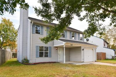 Photo of 1832 Rock Lake Loop, Virginia Beach, VA 23456