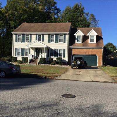 Photo of 3136 Lynnhurst Boulevard, Chesapeake, VA 23321