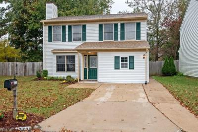 Photo of 1773 Petree Drive, Virginia Beach, VA 23456