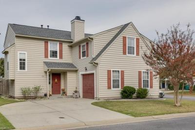 Photo of 135 Stoney Ridge Avenue, Suffolk, VA 23435