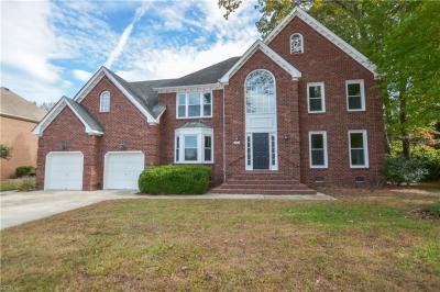 Photo of 1513 Lauren Ashleigh Drive, Chesapeake, VA 23321
