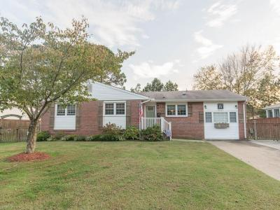 Photo of 5621 Susquehanna Drive, Virginia Beach, VA 23462