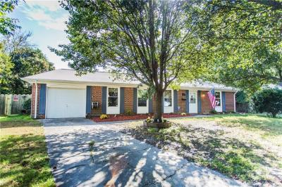 Photo of 3865 Forrester Lane, Virginia Beach, VA 23452