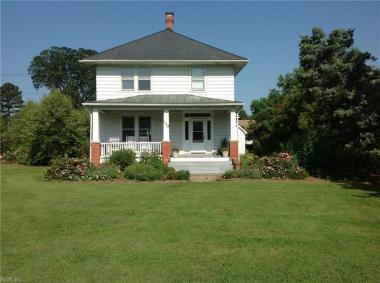 159 Beach Road, Hampton, VA 23664