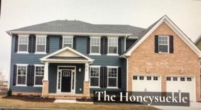 Photo of MM 760 Honeysuckle At Dominion Meadows, Chesapeake, VA 23323
