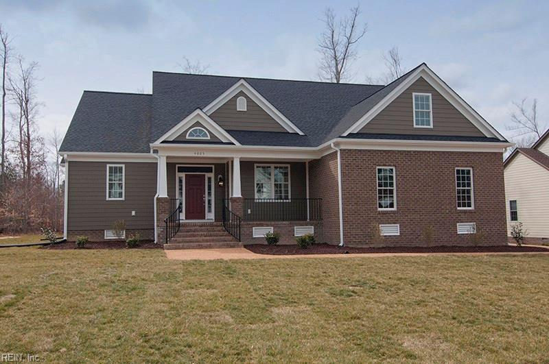7 Rivers Edge Terrace, Gloucester, VA 23061
