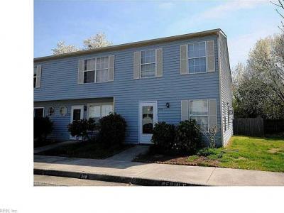 Photo of 300 Gaylor Lane, Newport News, VA 23602