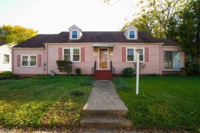 Photo of 3641 Montgomery Street, Norfolk, VA 23513