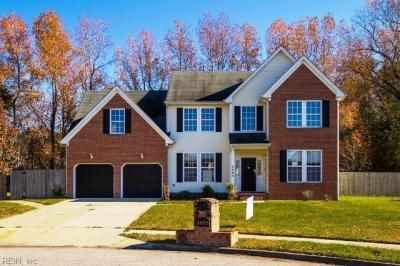 Photo of 3405 Arlo Court, Chesapeake, VA 23323