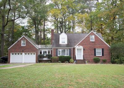 Photo of 224 Wilson Drive, Chesapeake, VA 23322