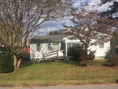 Photo of 2220 Florida Avenue, Suffolk, VA 23434