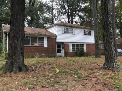 Photo of 11 Balmoral Drive, Hampton, VA 23669