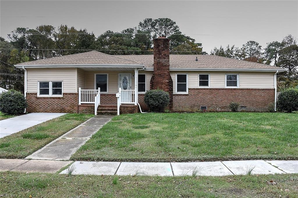 2469 Stribling Lane, Norfolk, VA 23518