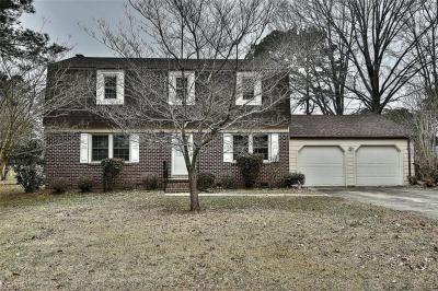 Photo of 1312 Hillwell Road, Chesapeake, VA 23322