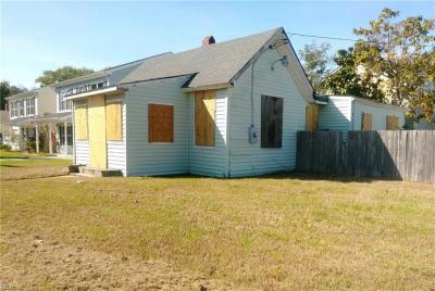 Photo of 3607 Shell Road, Hampton, VA 23661