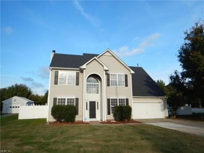 Photo of 501 Hidden Falls Lane, Chesapeake, VA 23320